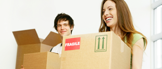 Home Movers Glasgow
